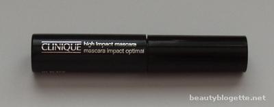 Clinique High Impact maskara