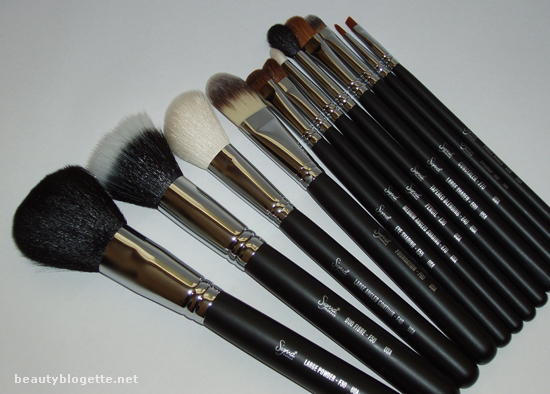 Sigma Makeup - Complete Kit