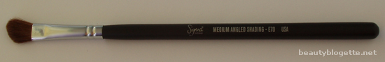 Sigma Makeup - Medium Angled Shading Brush E70