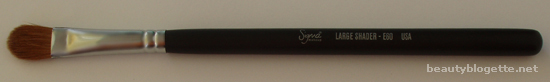 Sigma Makeup - Large Shader Brush E60