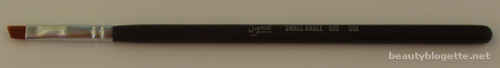 Sigma Makeup - Small Angle Brush E65