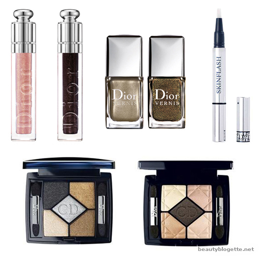 Dior Holiday 2010 Collection