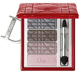 Dior Holiday Small Eye Palette