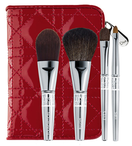 Dior Mini Brush Set