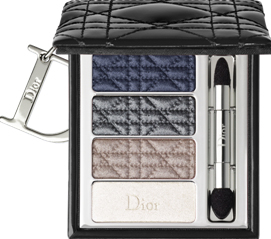 Dior Holiday Collection Makeup Palette For The Eyes