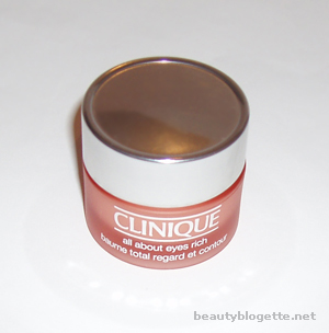 Clinique - All About Eyes™ Rich