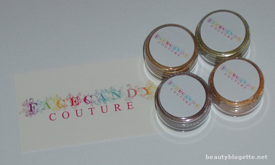 Face Candy Couture