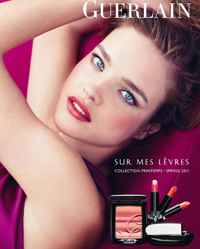 Guerlain Spring 2011 Make-up Collection