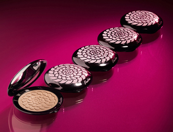 Guerlain Spring 2011 Make-up Collection - Meteorites Compact