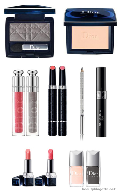 Dior Spring 2011 Make-up Collection ~ Montaigne – Beauty ...
