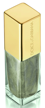 Dolce & Gabbana Spring 2011 Make-up Collection - Intense Nail Lacquer
