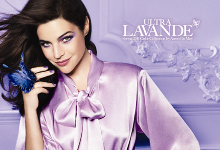 Lancome Spring 2011 Color Collection ~ Ultra Lavande