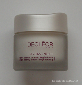 DECLEOR – Aroma Night