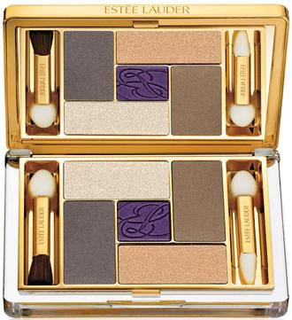 Estee Lauder Spring 2011 Make-up Collection ~ Wild Violet - Pure Color Five Color Eyeshadow Palette Wild Violet