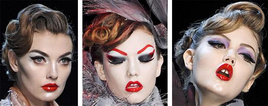Christian Dior - Haute Couture S/S 2011