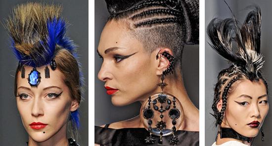 Jean Paul Gaultier - Haute Couture S/S 2011