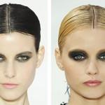 Haute Couture make-up P/LJ 2011