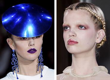 Armani Privé & Valentino - Haute Couture S/S 2011