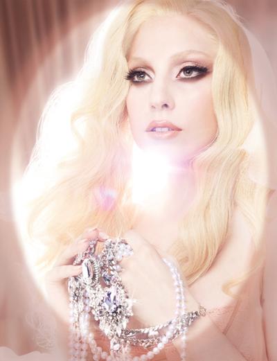 MAC Viva Glam Gaga II