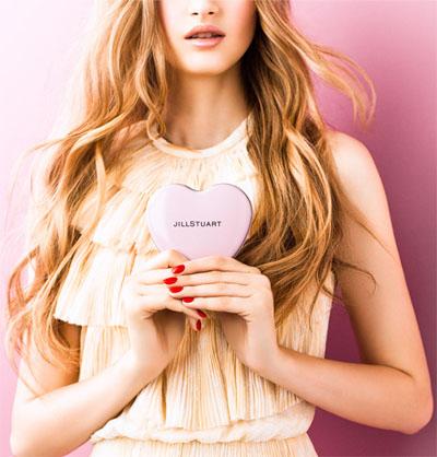Jill Stuart ~ Valentine Love Collection
