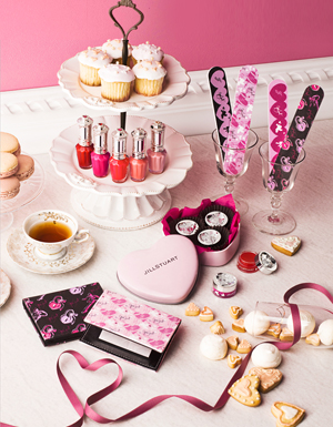 Jill Stuart ~ Valentine Love Collection