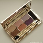 CLARINS – Neo Pastels Eye Colour and Liner Palette