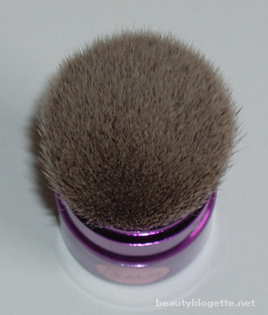 Sigma Makeup - Hollywood Glamour Flat Top Retractable Kabuki