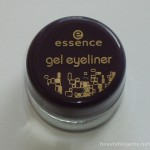 essence gel eyeliner – 03 berlin rocks