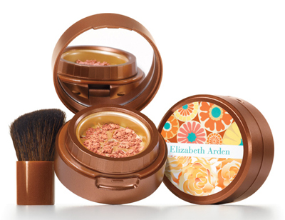 Elizabeth Arden Summer 2011 Collection ~ Bronze in Bloom