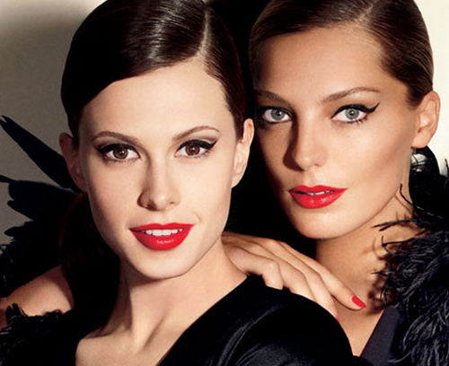 Lancome Fall 2011 Collection ~ 29 St. Honore