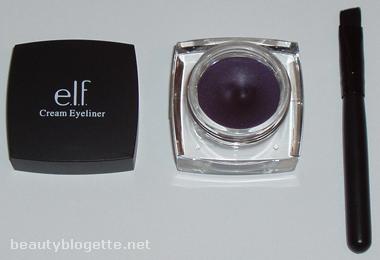 e.l.f. Cream Eyeliner - Purple