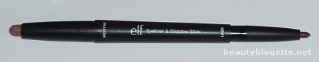 e.l.f. Eyeliner & Shadow Stick - plum/purple