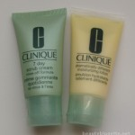 Review of a few Clinique products