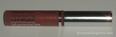 Clinique Full Potential™ Lips Plump and Shine - Glamour-full