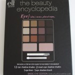 e.l.f. – Beauty Encyclopedia Basic Eyes