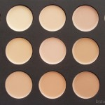 Beauties Factory UK – Camouflage Concealer Palette