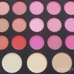 Beauties Factory UK – Blush & Contour Palette