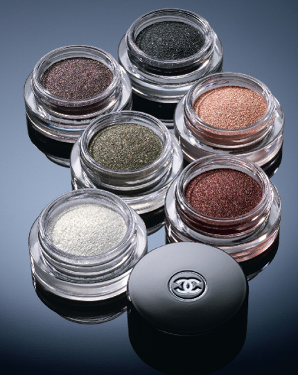 Chanel Fall 2011 Collection ~ Illusions d'Ombres