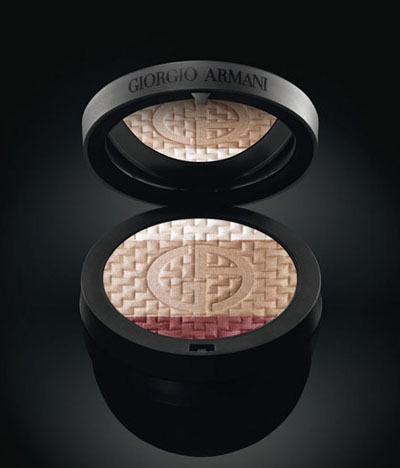 Giorgio Armani Fall 2011 Collection ~ Jacquard