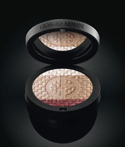 Giorgio Armani Fall 2011 Collection ~ Jacquard