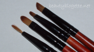 Beauties Factory UK – Eyeliner Brushes