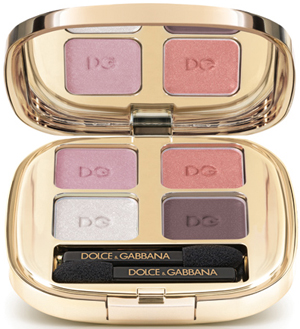 Dolce & Gabbana Holiday 2011 Collection ~ Precious Stones