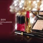 Chanel Holiday 2011 Collection ~ Les Scintillances de Chanel