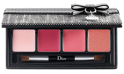 Dior Holiday 2011 Collection ~ Les Rouges Or