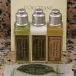 L'Occitane – Verbena collection