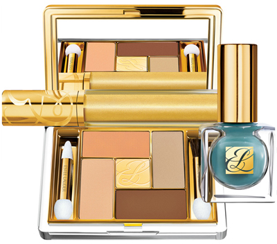 Estee Lauder Spring 2012 Collection ~ Topaz