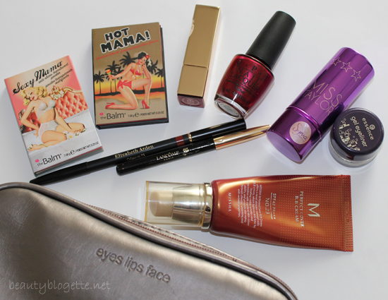 Fav 2011 Products – Makeup