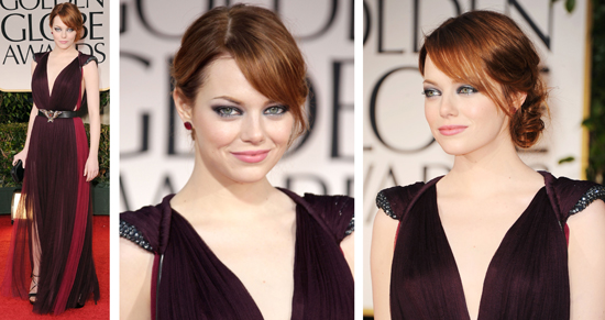The 69th Annual Golden Globe Awards