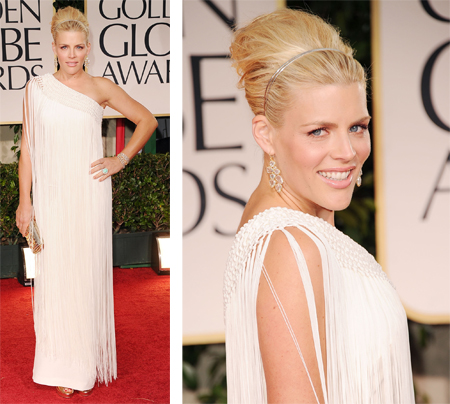 Busy Phillips ? Temperley London gown
