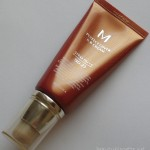 Missha M Perfect Cover BB cream